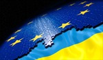 Ukraine gắn kết tương lai với EU
