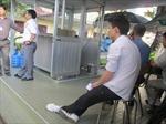 TP.HCM: Một thí sinh bị cấm thi do đi trễ