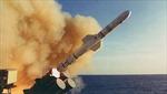 Lầu Năm Góc báo cáo Quốc hội về quyết định bán tên lửa cho Ấn Độ