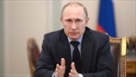 Điện mừng quốc khánh Mỹ, Putin ngỏ lời cải thiện quan hệ