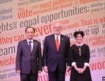 Nhiều tín hiệu mới trong hợp tác kinh tế với Hoa Kỳ tại TP. Hồ Chí Minh