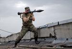 Ukraine tuyên bố giành lại Slavyansk