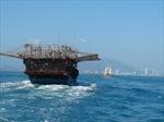 Cứu nạn thành công tàu cá cùng 12 thuyền viên