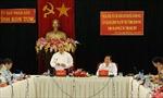 Kon Tum cần giải quyết tốt công tác đất đai và đường biên giới