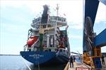 Mở tuyến vận tải ven biển giữa miền Bắc và miền Trung