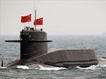 Trung Quốc đầu tư mạnh cho tàu ngầm hạt nhân tấn công