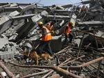 Sập tường làm 11 người chết tại Ấn Độ