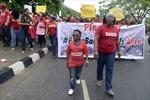 Trên 60 nữ con tin trốn thoát khỏi tay Boko Haram