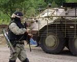 Iran, Nga phối hợp giúp Iraq chống khủng bố