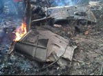 Chủ tịch nước thăm các chiến sĩ bị thương nặng trong vụ rơi máy bay Mi-171