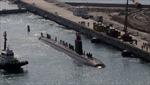 Hải quân Thái Lan khánh thành trung tâm tàu ngầm hiện đại