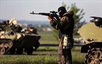 Mỹ, Pháp hối thúc Nga ép phe ly khai đàm phán với chính phủ Ukraine