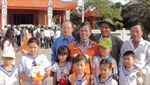 Nhạc sỹ Nguyễn Văn Hiên: Trường Sa - mỗi đảo một cảm xúc riêng