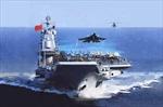 Giáo sư Mỹ: Việt Nam nắm được điểm yếu trên biển của Trung Quốc