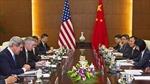 Trung-Mỹ đối thoại an ninh chiến lược lần thứ 4