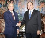 Hợp tác Việt Nam - Lào về công tác tôn giáo
