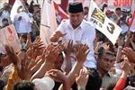 Indonesia bầu cử Tổng thống