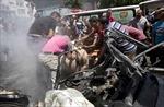 Israel không kích Gaza: 28 người chết, 150 người bị thương