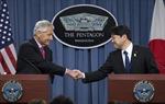Mỹ-Nhật trao đổi về chính sách an ninh mới