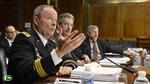 Rời ghế Giám đốc NSA, tướng Keith lập tức được Phố Wall săn đón