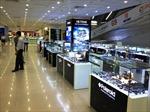 Thị trường mặt bằng bán lẻ Hà Nội chưa phục hồi