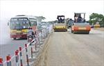 Bộ trưởng Đinh La Thăng: Không để tiếp diễn tình trạng hằn lún mặt đường