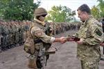 Ukraine ưu tiên cho sản xuất vũ khí