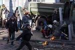 Quảng trường Độc lập ở Kiev thành ổ tội phạm