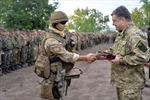 Đức, Pháp, Ukraine bàn về khởi động đàm phán với phe ly khai