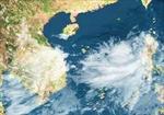 Biển Đông đề phòng mưa dông, lốc xoáy