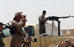 Người Sunni sẵn sàng chấp nhận 'Vương quốc Hồi giáo' của ISIL