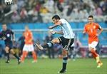 Argentina –Hà Lan: Niềm vui nhân đôi