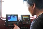 Đài Icom cộng đồng góp phần bảo vệ chủ quyền biển, đảo