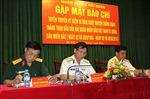 Nhiều hoạt động kỷ niệm 50 năm Ngày đánh thắng trận đầu của Hải quân Việt Nam