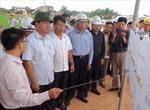 Đẩy nhanh tiến độ mở rộng Quốc lộ 1A qua Thừa Thiên-Huế