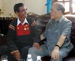 Phát huy vai trò của già làng trong đồng bào dân tộc Tây Nguyên
