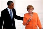 Chính phủ Đức chỉ thị hạn chế hợp tác an ninh với Mỹ
