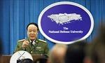 Thêm 'cơn địa chấn' trong Quân đội Trung Quốc