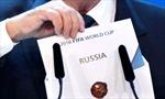 Nga miễn thị thực cho cổ động viên World Cup 2018