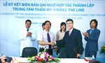 Vinmec hợp tác với trung tâm phẫu thuật thẩm mỹ hàng đầu Hàn Quốc