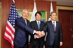 Nhật Bản mở rộng hợp tác quân sự với Mỹ