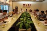 Thông báo kết luận thanh tra tại Phòng Thương mại và Công nghiệp Việt Nam