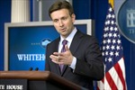 Mỹ bất bình việc Đức trục xuất 'gián điệp hai mang'