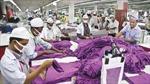 World Cup: 'Món hời' cho ngành may mặc Bangladesh