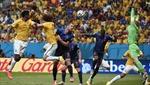 Brazil–Nỗi thất vọng lớn với người hâm mộ