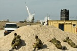 Bạo lực leo thang tại Dải Gaza