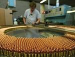 Mỹ, Nga chiếm 60% xuất khẩu vũ khí thế giới