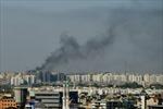 Libya: Giao tranh ác liệt tại sân bay Tripoli