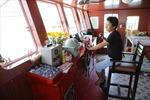 Ngư dân Biển Tây đồng lòng hướng về Biển Đông