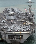 Mỹ, Nga, Trung hùng mạnh nhất về quân sự